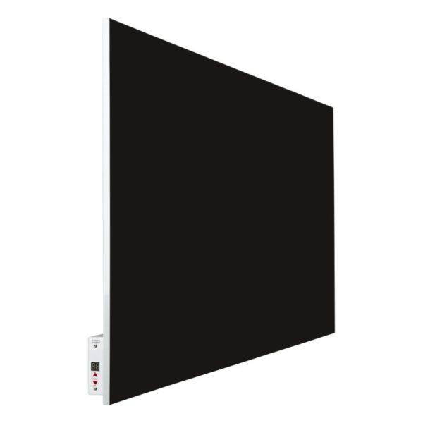 SUNWAY SWG-RA 1000 stekleni infrardeči grelec, črn